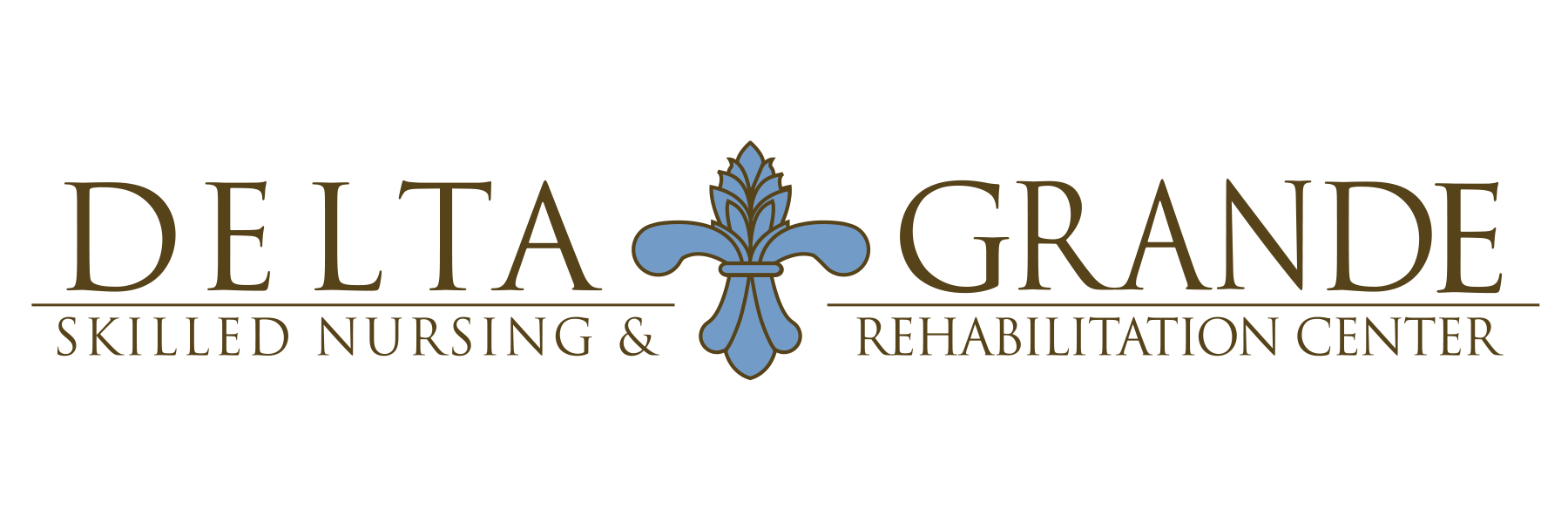 Delta Grand Logo